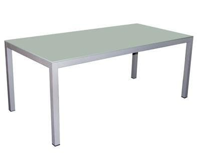 Aluminium Floating Top Table