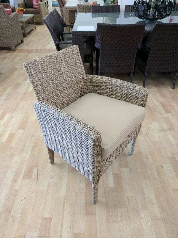 Norfolk Dining Chair