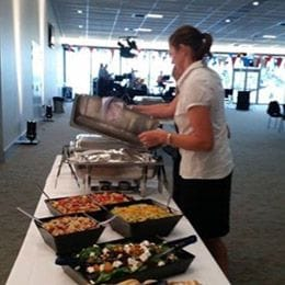Corporate Buffet Catering Palmerston North