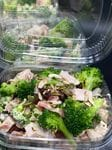 Chicken and Broccoli Salad box