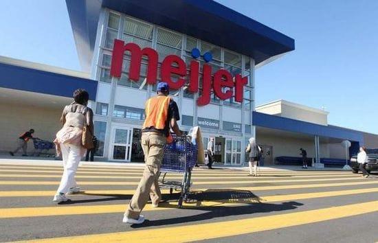 XLNC Residences Welcomes Meijer to the Neighborhood