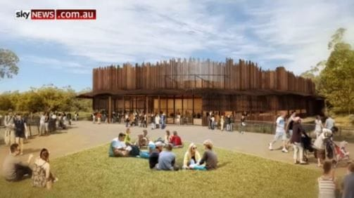 New zoo for Western Sydney in the works