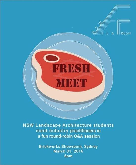 AILA Fresh event FRESH MEET