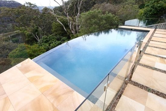 Swimming Pool and Spa Association NSW & ACT (SPASA) Awards of Excellence