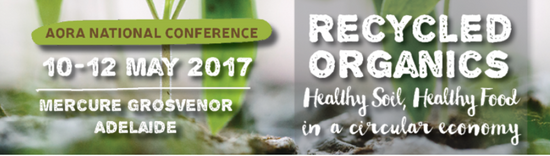AORA National Conference 2017