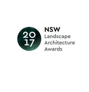 Australian Institute of Landscape Architects Night of Nights