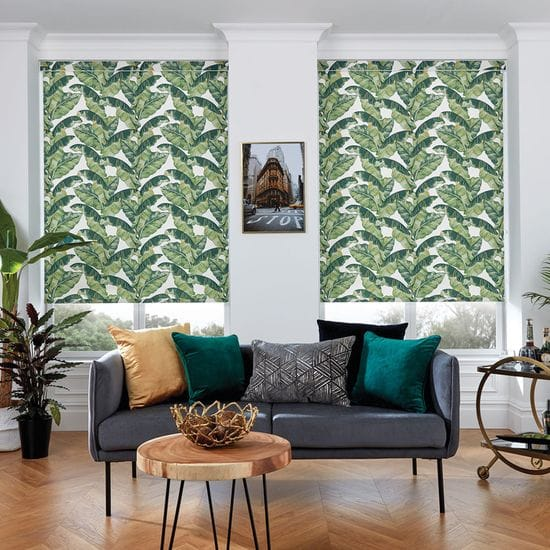Is there such a thing as Green Eco-Friendly choices with Blinds?