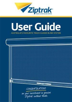 Ziptrak User Guide