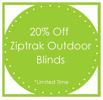 Ziptrak 20% off