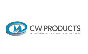 Premier Shades partners with CW Products | Home Automation & Roller Shutters