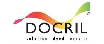 Premier Shades partners with Docril | Solution Dyed Acrylic