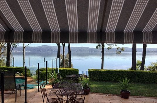 Central Coast Blinds and Awnings