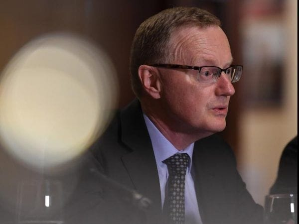 Wages and debt remain a concern for RBA