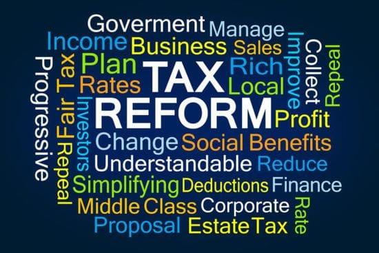 Australia needs broader tax reform: IMF