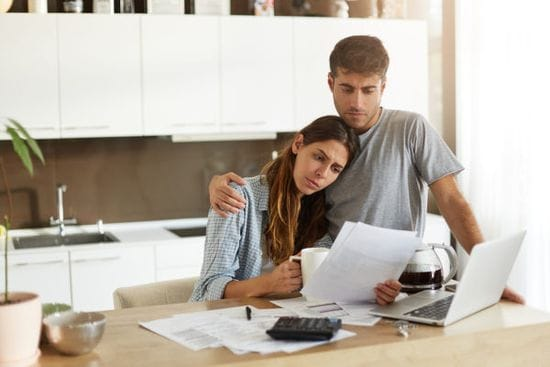 What's the answer if your mortgage repayment falls short?