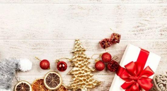 Your festive finances