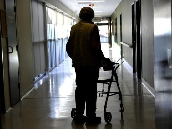Aged care spots for 13,500 approved