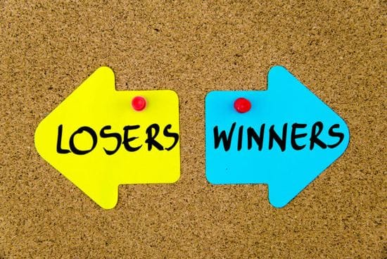 Budget's winners and losers