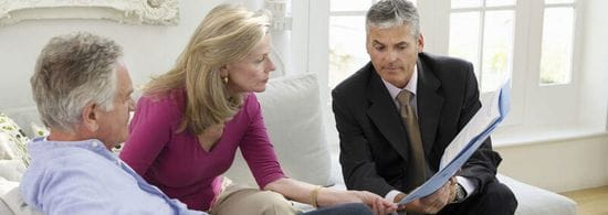 Financial planning is a step in the right direction: here's how the process works