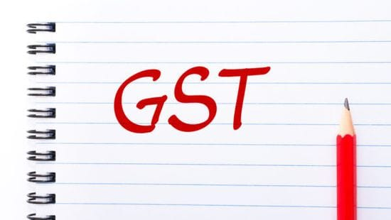 Treasurers asked to consider GST reform