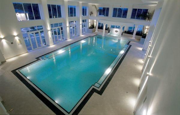 Indoor Swimming Pools