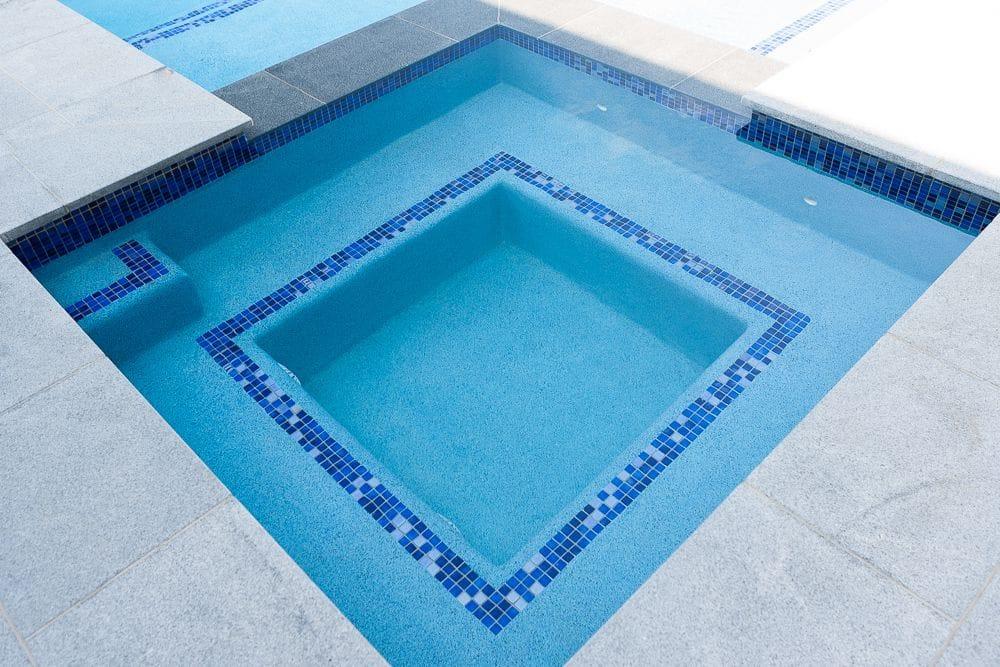 Swimming Pool Spas