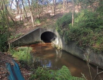 Stormwater Culvert Rehabilitation, Central Coast NSW