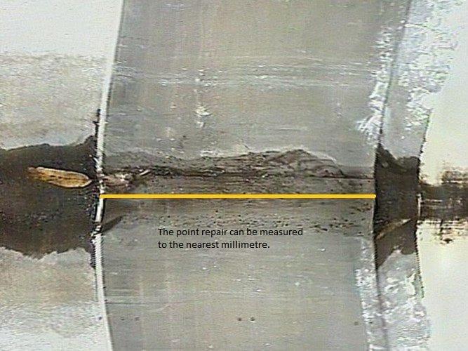 JetCam Victoria Digi Sewer camera