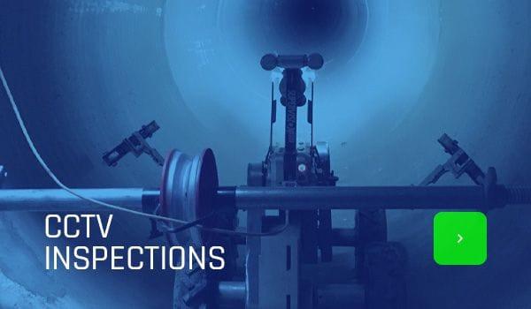 CCTV Inspections