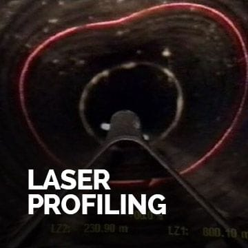 Jetcam Victoria Laser Profiling
