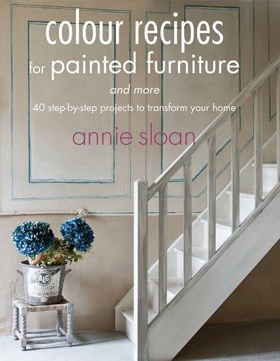 Annie Sloan Colour Recipes