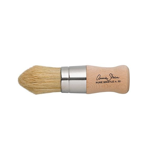 Annie Sloan Small Brush Wax