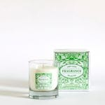 Candle Antibes Green