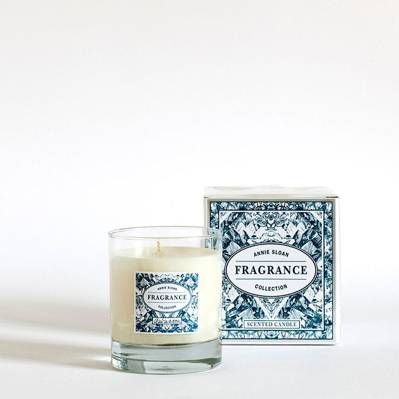 Candle Aubusson