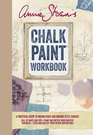 Annie Sloan New Workbook