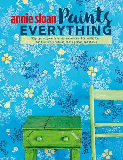 Annie Sloan Paint's Everything