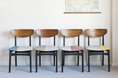 Thumbnail Chair Affair Workshop