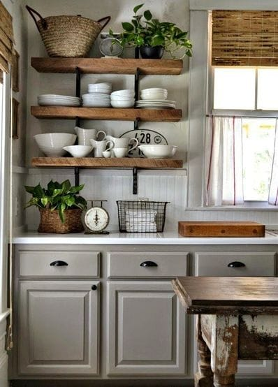 Kitchen Cupboard Makover Workshop