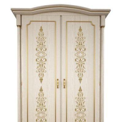 Filagree Panel Furniture Small