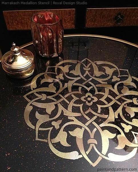 Thumbnail Marrakech Medallion