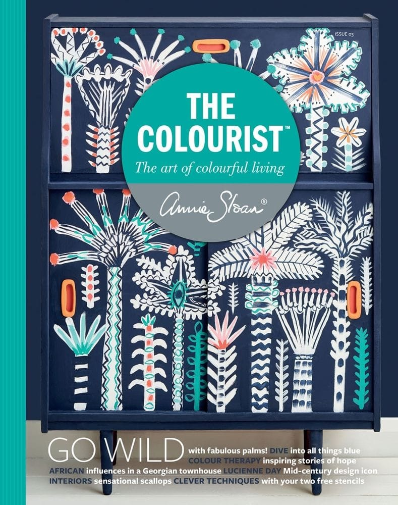 Thumbnail The Colourist  Issue 3