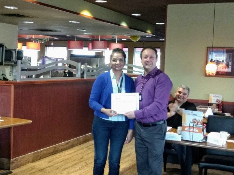 Notable Networker: Balbir Pabila