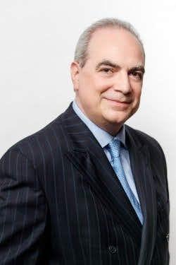 Notable Networker: Saverio Di Mondo