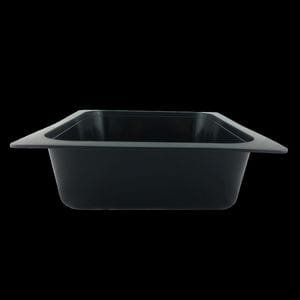 2 Litre Deli Tray (60mm) + Lid