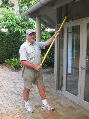 Active Window Cleaning - Professional Window Cleaning Services Sydney
