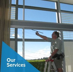 Window Cleaner Sydney