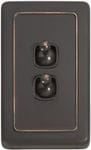 Contemporary Switches & Sockets