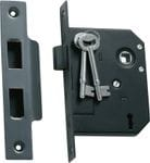 3 Lever Mortice Locks