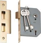 5 Lever Mortice Locks