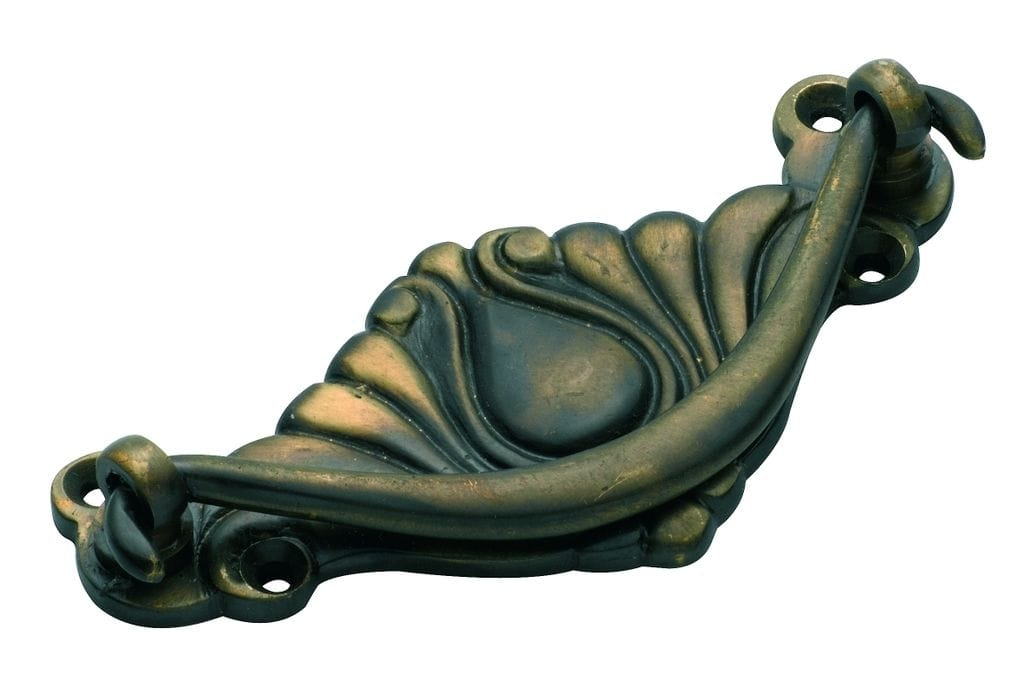 Cabinet Handle Antique Brass3266